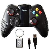 Gam3Gear iPega PG-9067 Dark Knight Wireless