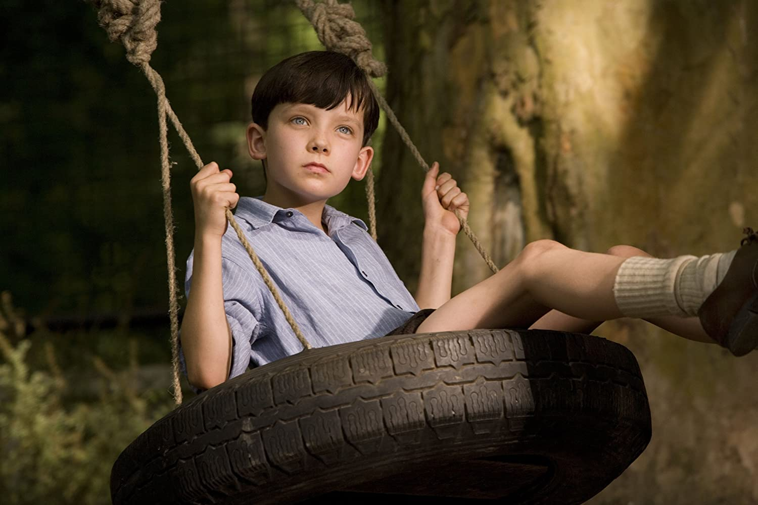 com the boy in the striped pajamas asa butterfield jack com the boy in the striped pajamas asa butterfield jack scanlon david thewlis vera farmiga david hayman richard johnson rupert friend