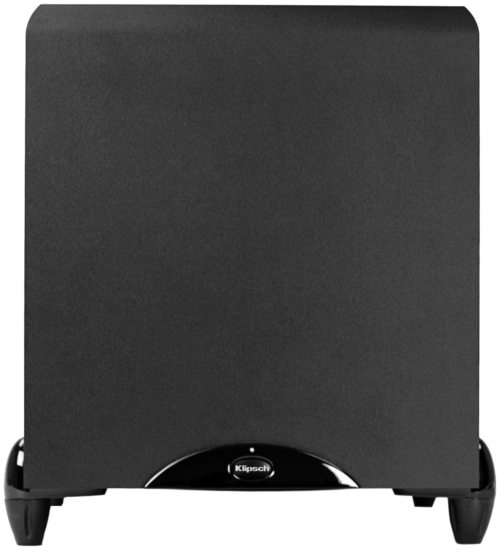 Klipsch Sub-12HG Synergy Series 12-Inch 300-Watt Subwoofer with High Gloss Trim (Black) by Klipsch