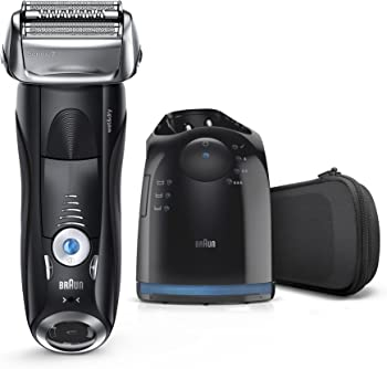 Braun Series 7 Men's Electric Foil Shaver