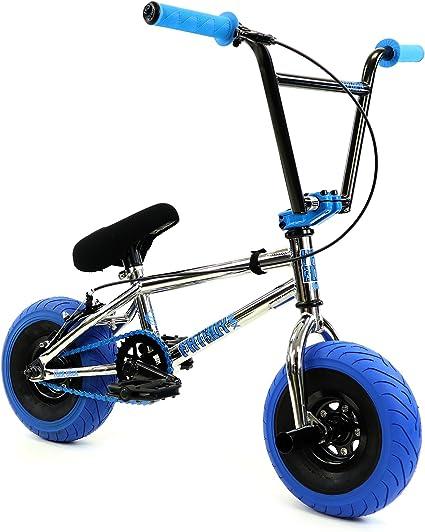 Fatboy BMX Rear Wheel Gold