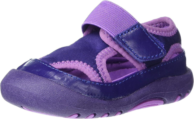 Essentials Unisex-Child Charlotte Flat Sandal: Shoes
