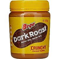 Bega, Bega Crunchy Dark Roast Peanut Butter, 470 Grams
