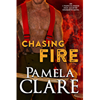 Chasing Fire: An I-Team/Colorado High Country Crossover Novel (English Edition)