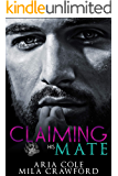 Claiming His Mate: A Fated Mates Paranormal Romance (Bare Bites Book 2)