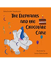 The Elephants and the Chocolate Cake