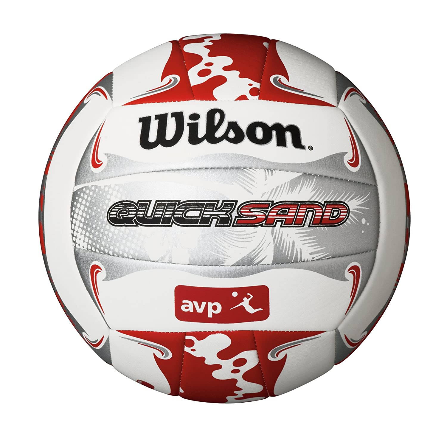 Wilson Beach-Volley, AVP Quicksand Aloha