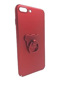 coque iphone 8 plus support
