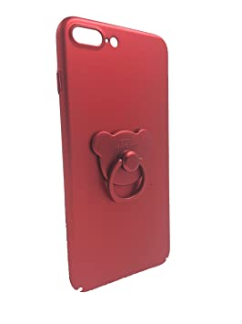 coque pour iphone 8 plus rouge