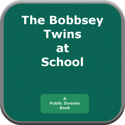 The Bobbsey Twins at School PDF