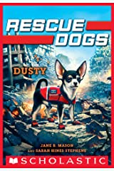 Dusty (Rescue Dogs #2) Kindle Edition