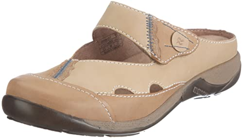 MujerColor Romika 01 Beige Zapatos 10101 Cuero De Para Gina wTOPkXZuli