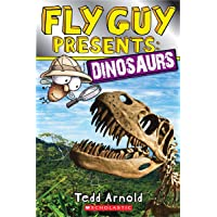 Amazon Best Sellers: Best Children's Fossil Books