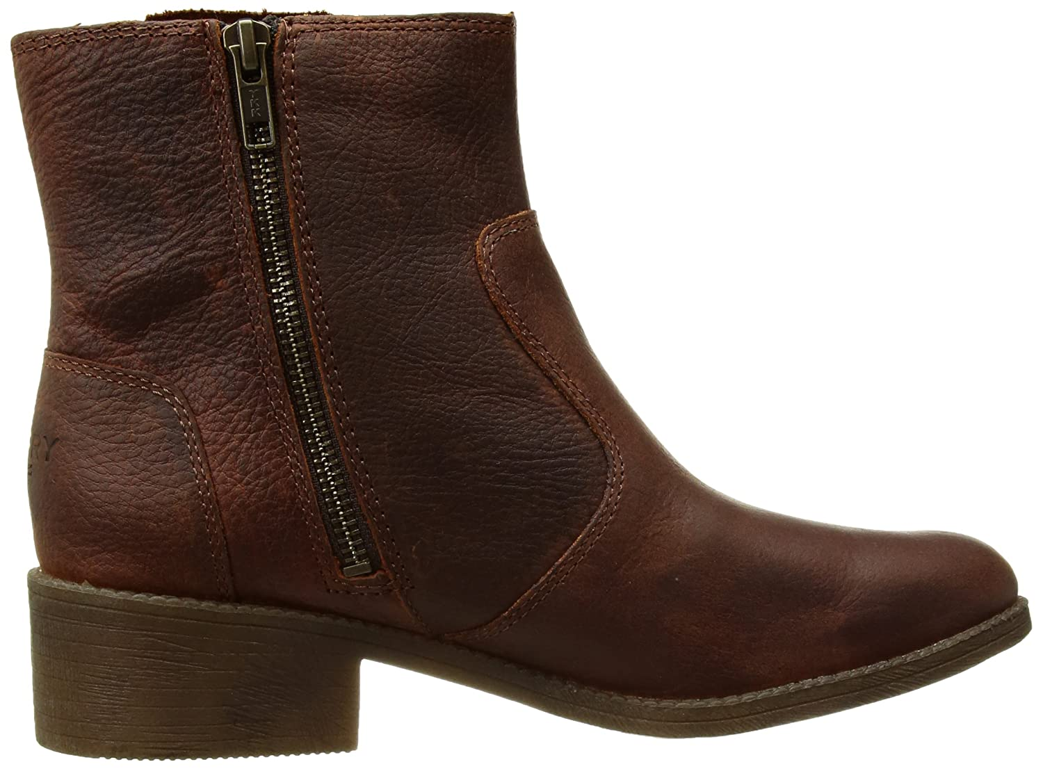 Sperry Top-Sider Women's B01MU2QMLT Juniper Glyn Ankle Boot B01MU2QMLT Women's 8 B(M) US|Rust ae055b