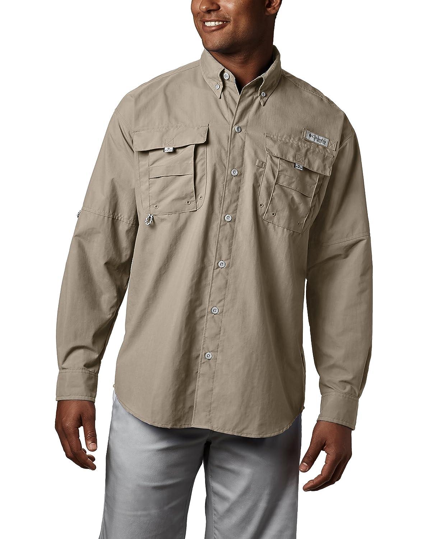 Columbia Columbia Columbia Sportswear Herren Bahama II Langarmshirt B0002MGMGW Freizeit Verkaufspreis 0db27a