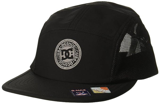 Amazon.com  DC Men s TONEBALLER Snapback Trucker HAT b3c30eab134e