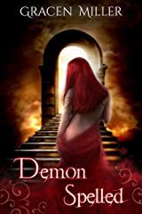 Demon Spelled Kindle Edition