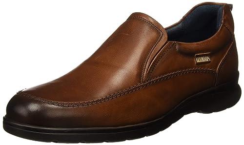 Pikolinos San Lorenzo 3036 - Zapatos sin cordones, hombre: Amazon.es: Zapatos y complementos
