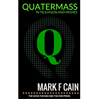 Quatermass In Television and Movies
