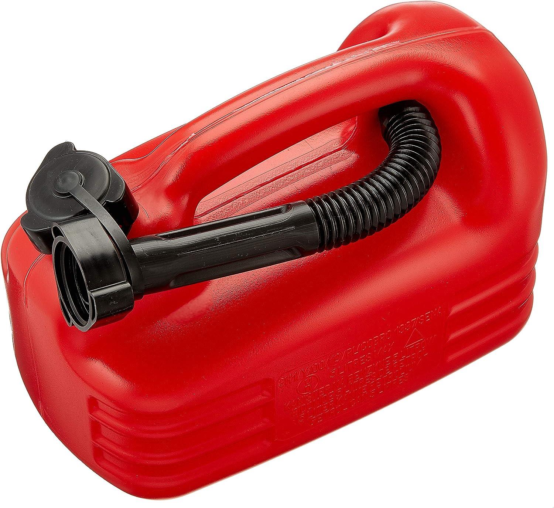 Hp Autozubehör 6918 Ausgußstutzen Für Premium Kanister Rot Auto