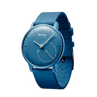 Montre Connectée Withings Activité Pop Bleue Azur