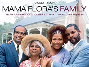 Amazon com: Watch Mama Flora's Family: Part 1 and 2 | Prime Video