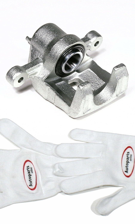 Autoparts-Online Set 60012382 Bremssattel//Bremszange Links Hinten//f/ür die Hinterachse