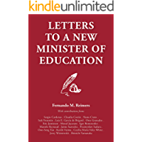 Letters to a New Minister of Education (English Edition)