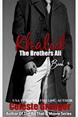 Khalid: Book 3 in The Brothers Ali Kindle Edition