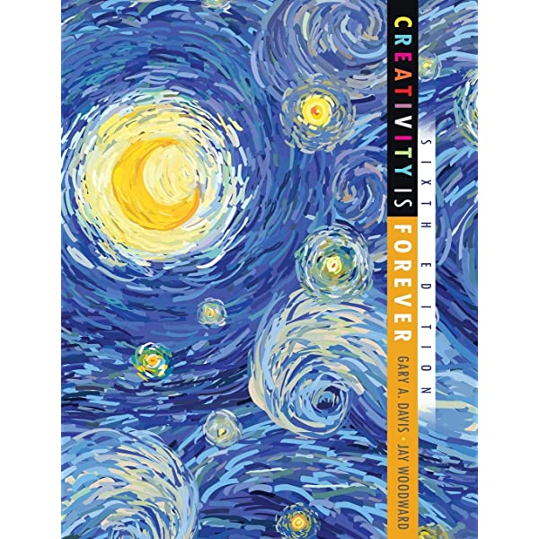 Creativity Is Forever 9781524989132 Business Communication Books Amazon Com