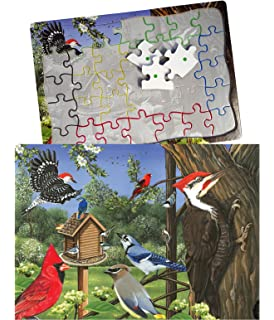 Amazon com: Keeping Busy Wooden Tangram Dementia and
