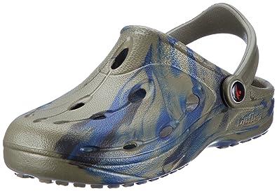 Chung Shi DUX Multicolour 8900121, Chaussures mixte adulteMarron-TR-A-4-183, 38-39 EU