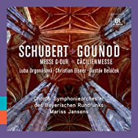 Schubert: Messe in G-Dur / Gounod: Cäcilienmesse