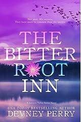 The Bitterroot Inn (Jamison Valley Book 5) Kindle Edition