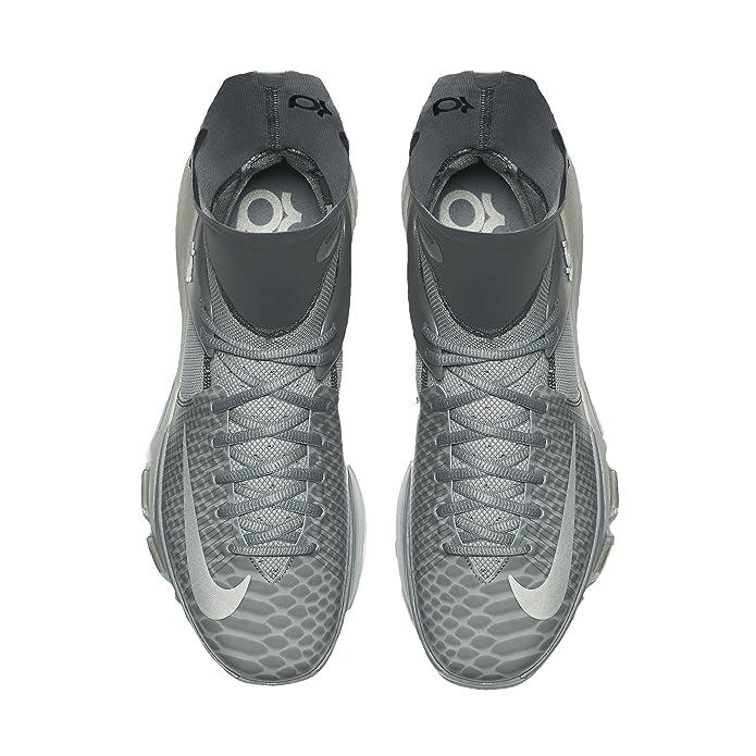 more photos 25229 1f575 Amazon.com   Nike Men s KD 8 Elite Basketball Shoes   Basketball