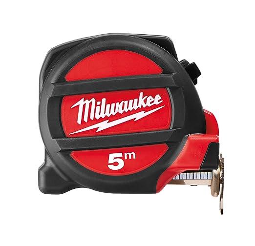 3 opinioni per Milwaukee, Metro a nastro 5 m, 48225305