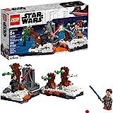 LEGO Star Wars: The Force Awakens Duel on Starkiller Base 75236 Building Kit (191 Pieces)