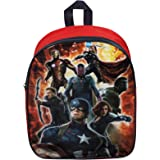 MARVEL AVENGERS ASSEMBLED KIDS BACKPACK BAG HANDLE SCHOOL RUCKSACK JUNIOR BOYS