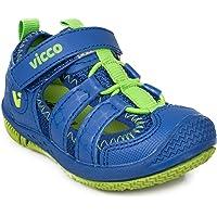 Vicco Sunny Lacivert Bebek Sandalet 332.B20Y.300