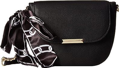 ec47eda8e90 ALDO Women's Disspain Black One Size: Handbags: Amazon.com