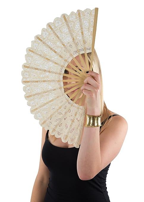 Rennaisance ventilador para pasamanos de escalera alas para cordones de zapatos, potencia para de bambú para