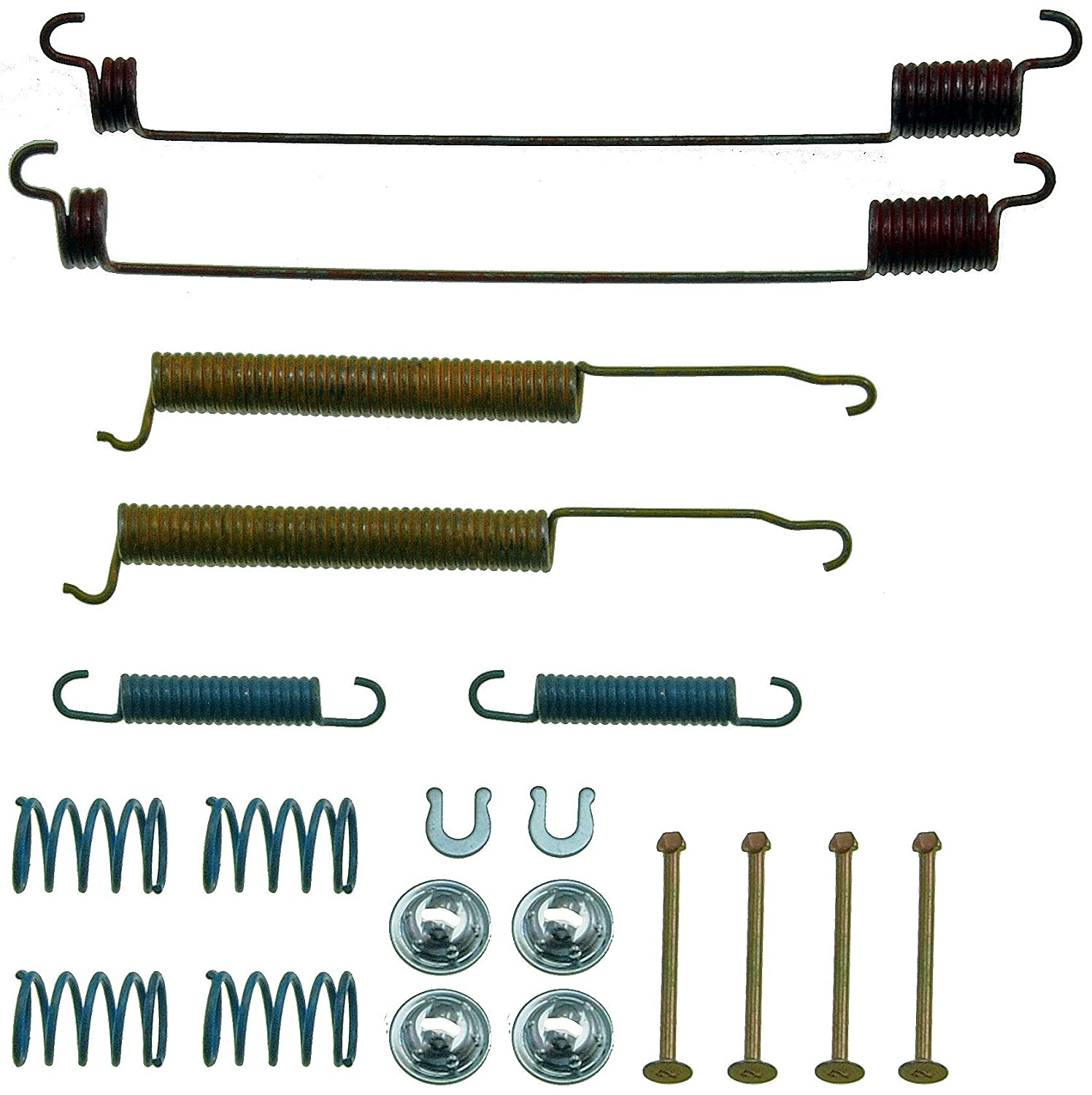 Dorman HW17328 Drum Brake Hardware Kit