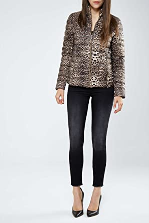 Femme JOTT XS Doudoune Camel Cha Leopard 0wn8kNOPXZ