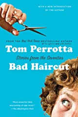 Bad Haircut: Stories from the Seventies Kindle Edition
