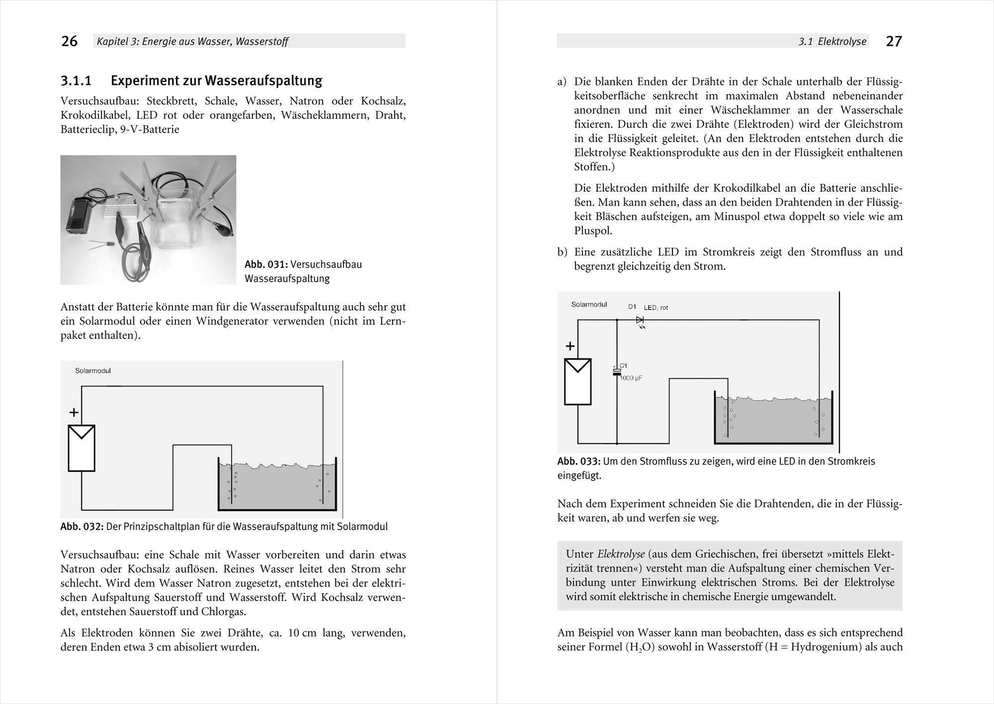 Charmant Stromkreis Symbol Diagramm Bilder - Schaltplan Serie ...