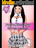 Futa's First Day (The Futa Academy 1)