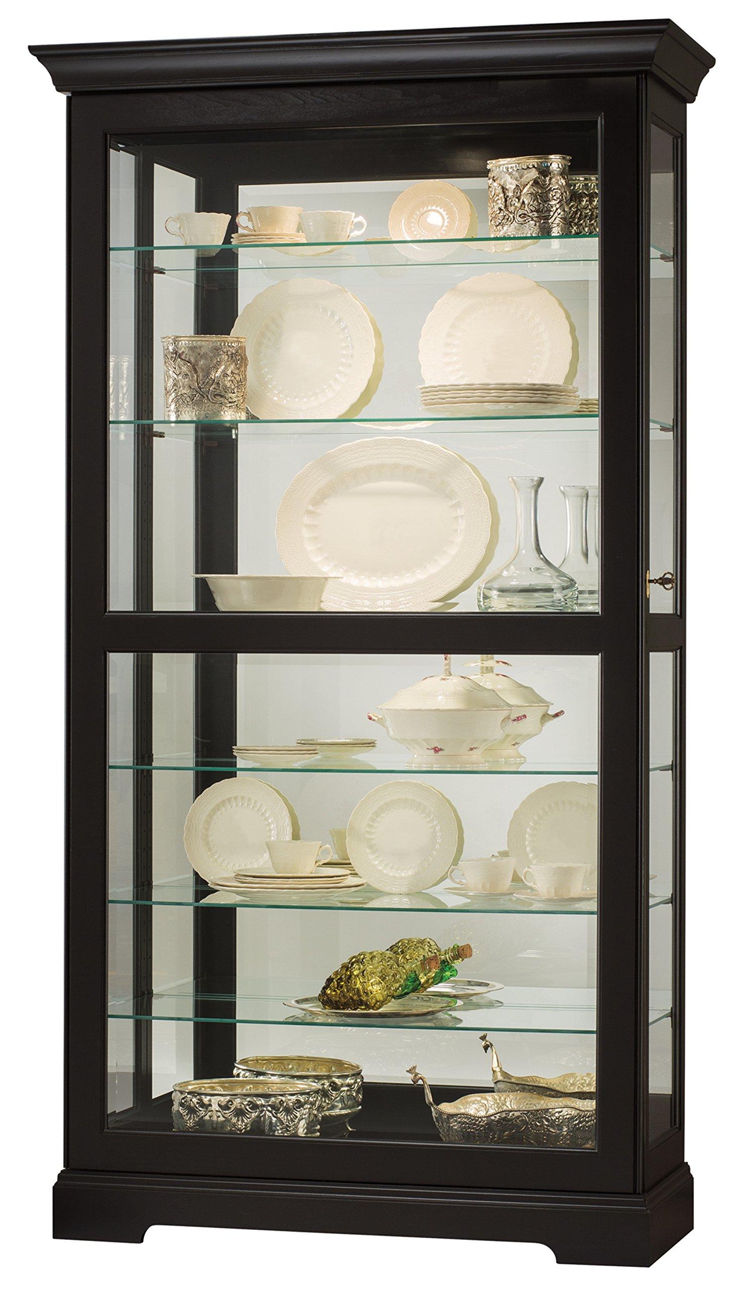 Howard Miller Tyler II Curio/Display Cabinet by Howard Miller