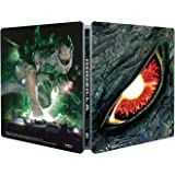 Godzilla (1998) (Steelbook) (Blu-Ray)
