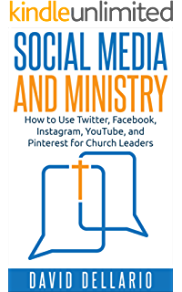 Facebook Jesus: Using Facebook to Build and Grow a Church ...