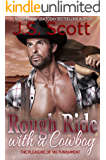 Rough Ride With A Cowboy (The Pleasure Of His Punishment)
